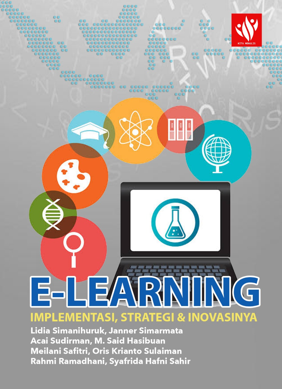 E-Learning: Implementasi, Strategi & Inovasinya