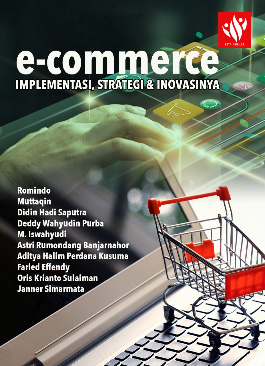 E-Commerce: Implementasi, Strategi & Inovasinya