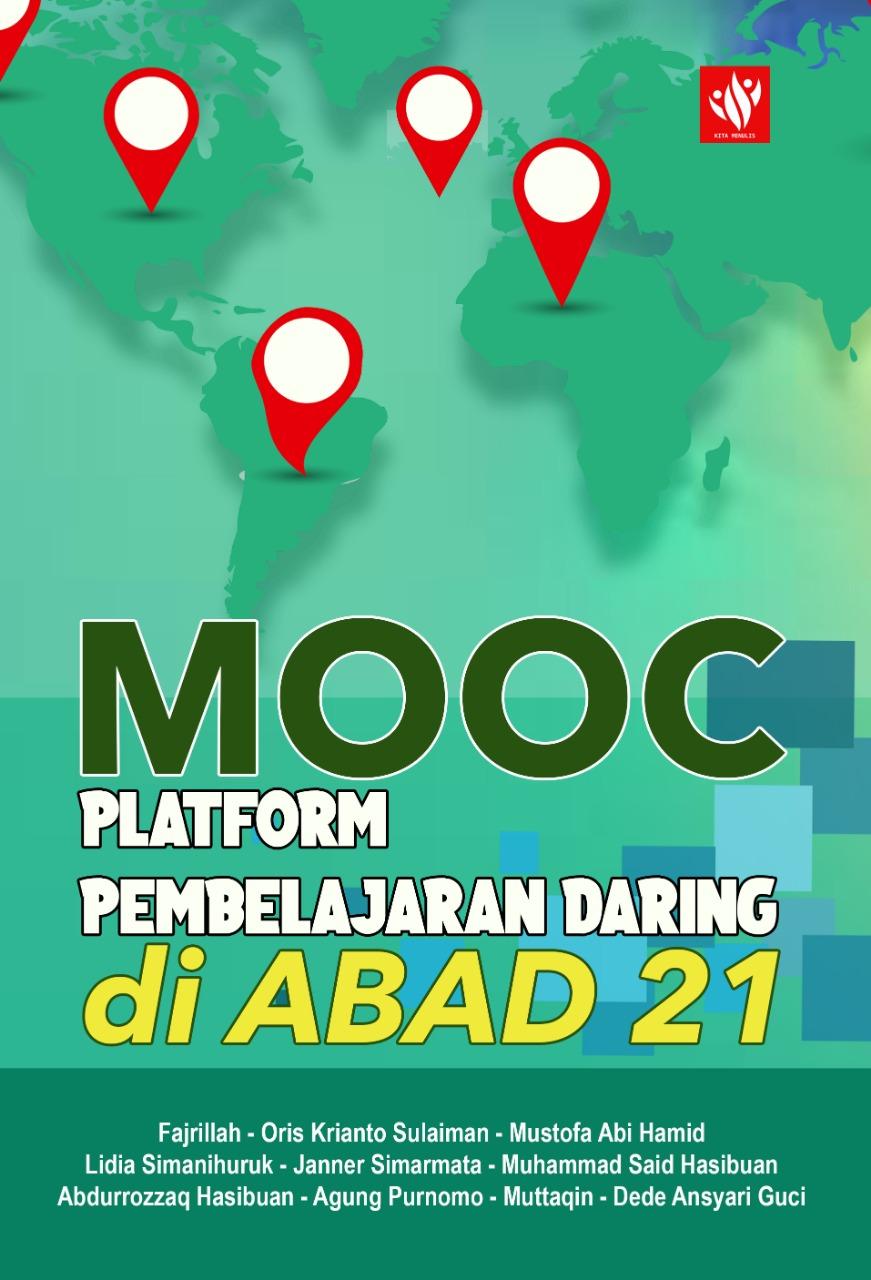 MOOC: Platform Pembelajaran Daring di Abad 21