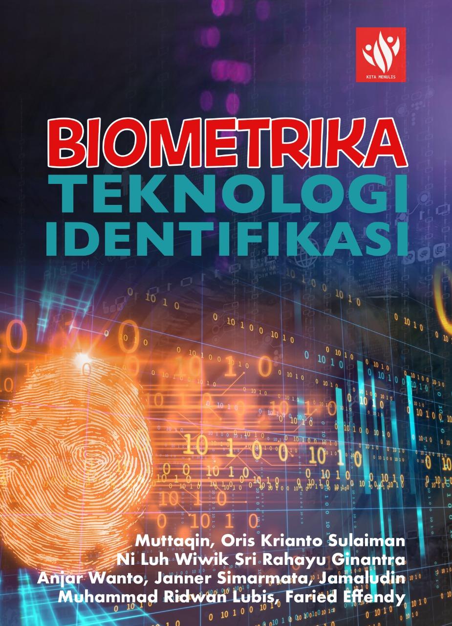Biometrika: Teknologi Identifikasi