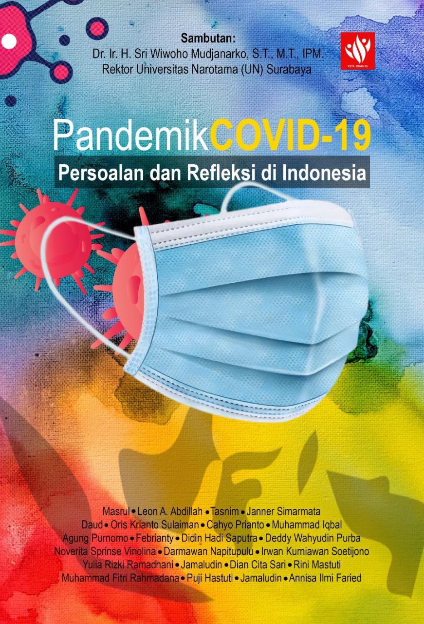 Pandemik COVID-19: Persoalan dan Refleksi di Indonesia