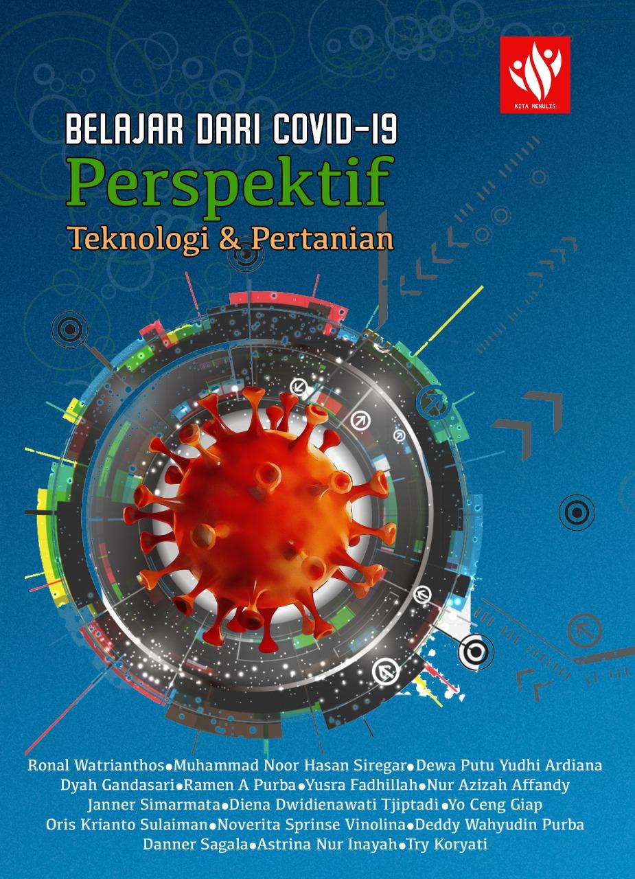 Belajar dari Covid-19: Perspektif Teknologi dan Pertanian
