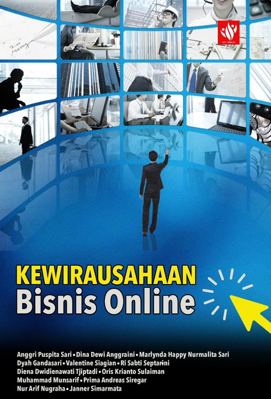 Kewirausahaan dan Bisnis Online